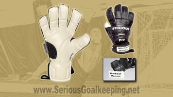 Gloves designed by me!