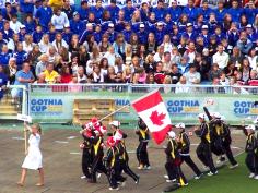 Gothia Cup, Sweden - 2008