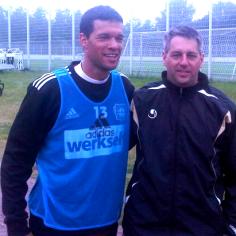 Michael Ballack - Bayer Leverkusen - 2011