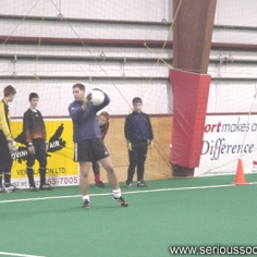 Provinical GK Training - Circa 2000