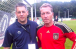 Andy Kopke - German National Team GK Coach - Cologne, Germany - 2011