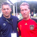 Andy Kopke - German National Team GK Coach - Cologne, Germany - 2011
