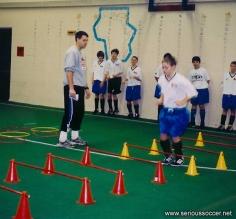 Serious Soccer Academy - 2003
