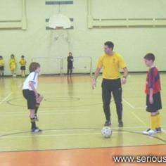 HCU Academy Training