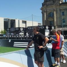 World Cup 2006 - Berlin, Germany