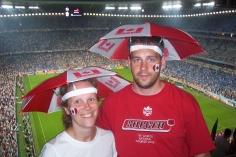 World Cup 2006 - Semi-Final - Munich, Germany