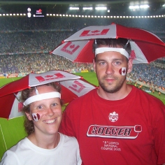 World Cup 2006 - Semi-Final - Munich, Germany