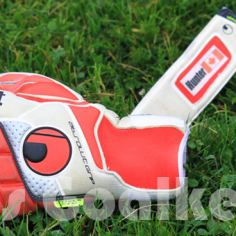 Customized Goalkeeper Gloves